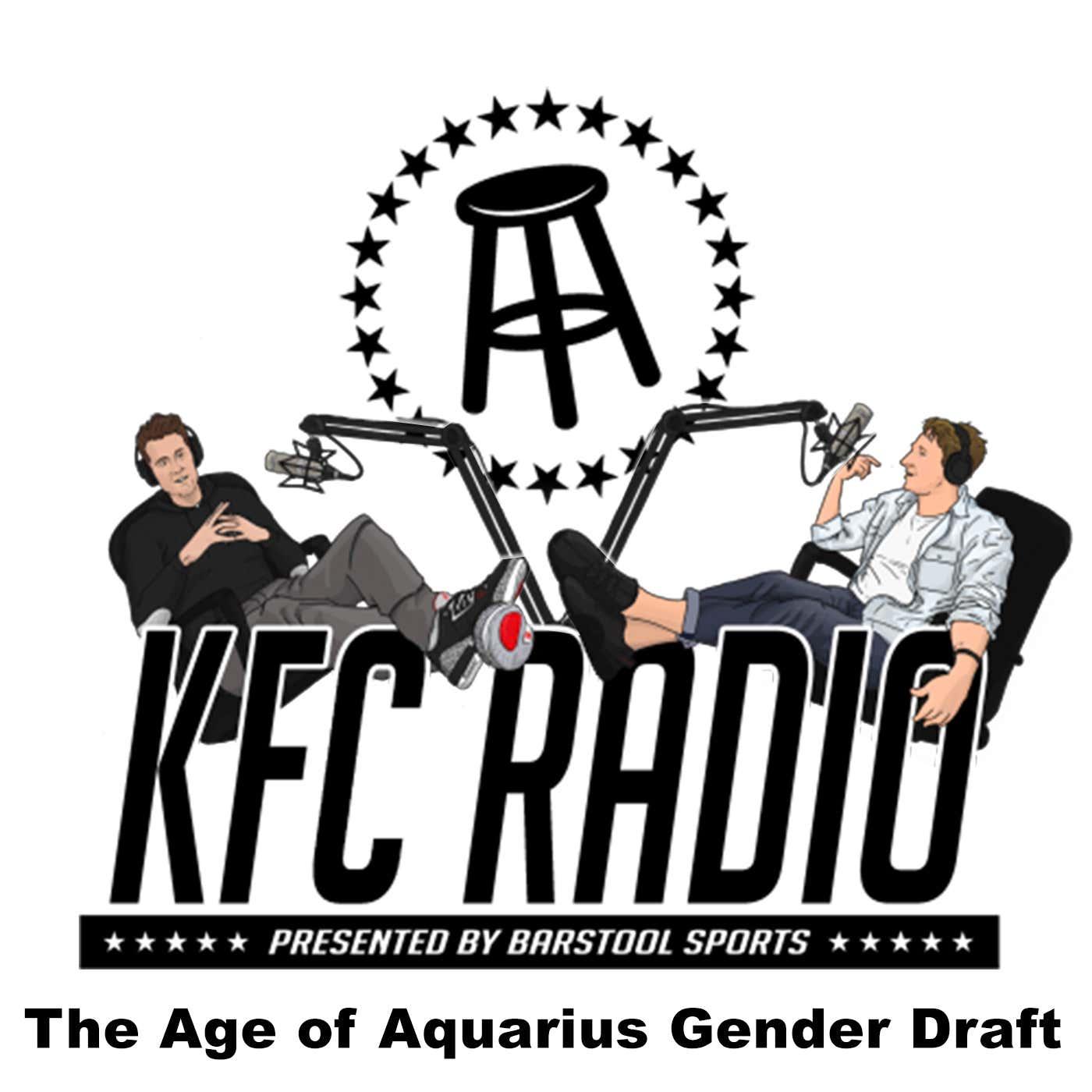 The Age of Aquarius Gender Draft