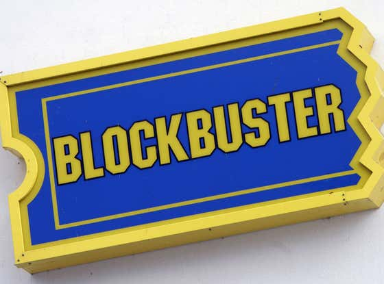 Netflix Making a 'Last Blockbuster' Documentary Is the Meanest Move in Media History