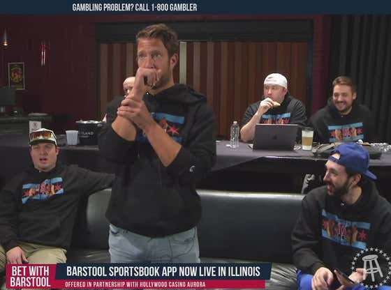 Replay: Sweating Out College Basketball Bets in Illinois