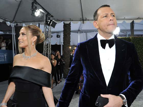 Love Is Officially Dead And Buried: A-Rod And JLo Announce That Their Breakup Is Official