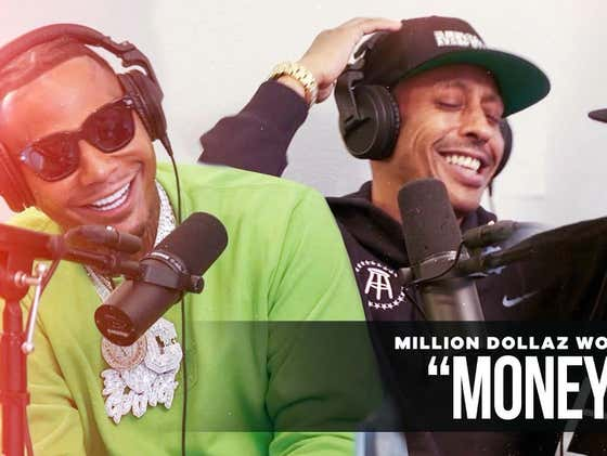 """FULL VIDEO: MILLION DOLLAZ WORTH OF GAME EP:104 """"FEATURING MONEYBAGG YO"""""""