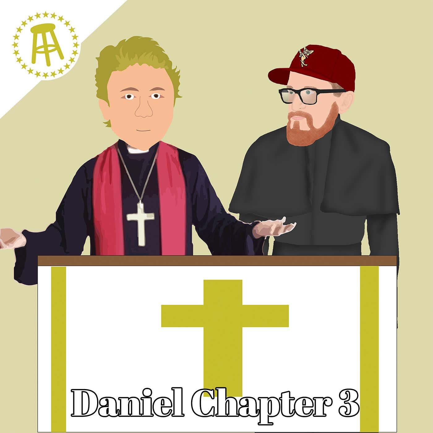 Daniel Chapter 3