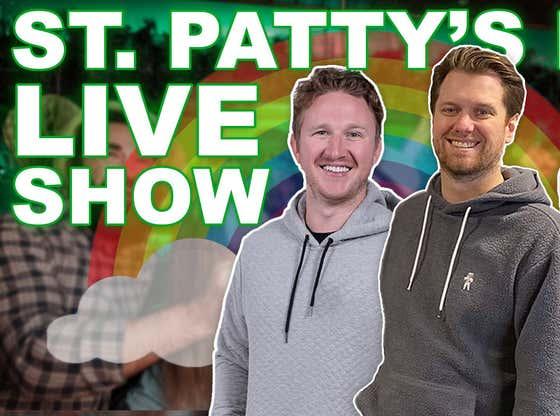 KFC Radio St. Patrick's Day Live Show