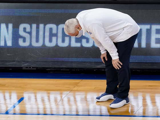 Is This the Beginning of the End for UNC Basketball?