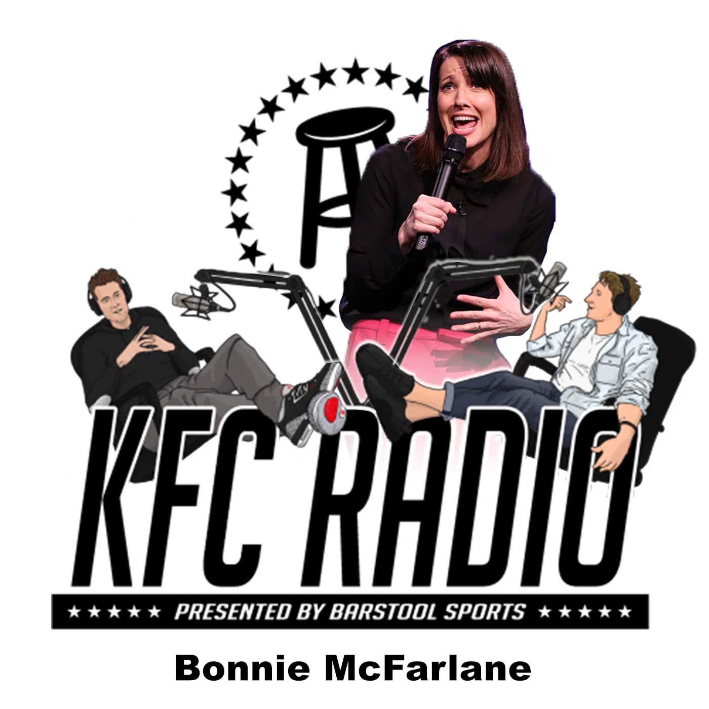 Bonnie McFarlane || The Last Great American Dick
