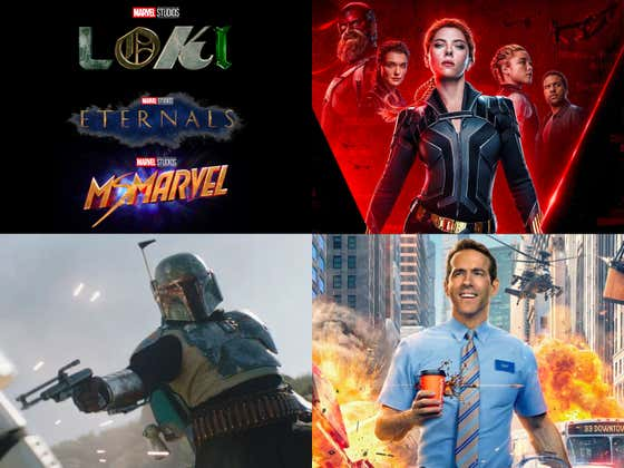 Breaking Down The NEW Upcoming Disney+ Release Schedule