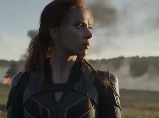 If You're A Marvel Fan, Would You Rather Watch Black Widow On Disney+ Or See It In Theaters?