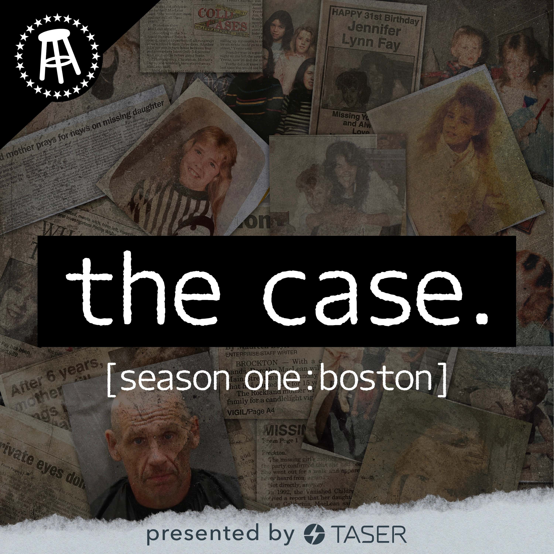 The Case: Trailer