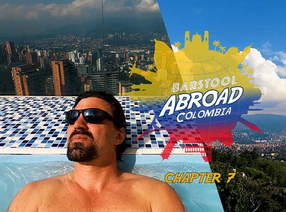 How the Rich and Rural Live in Medellin | Barstool Abroad Colombia (Chapter 7)