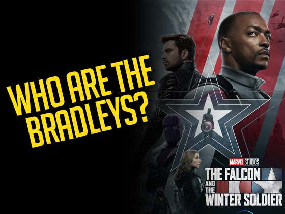 Who Are The Bradleys? Breaking Down The Second Episode of 'The Falcon and the Winter Soldier'