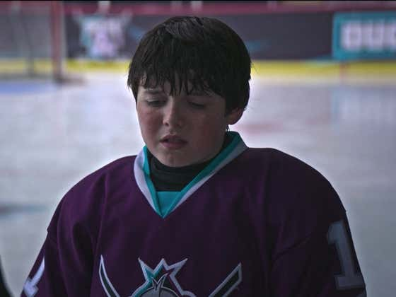 Mighty Ducks Game Changers Episode 1 Recap: You'll Never Get Me To Root Against The Ducks