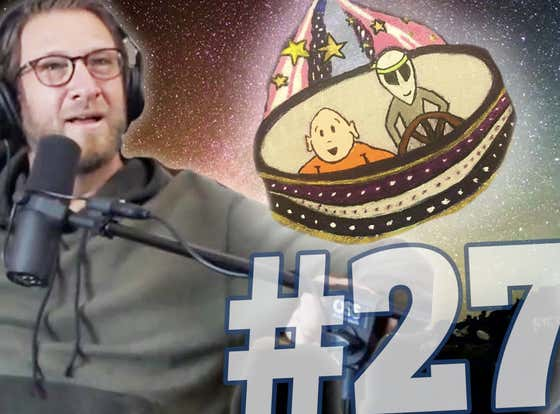 The Dave Portnoy Show with Eddie & Co. - Episode 27: Into The Buddha-verse