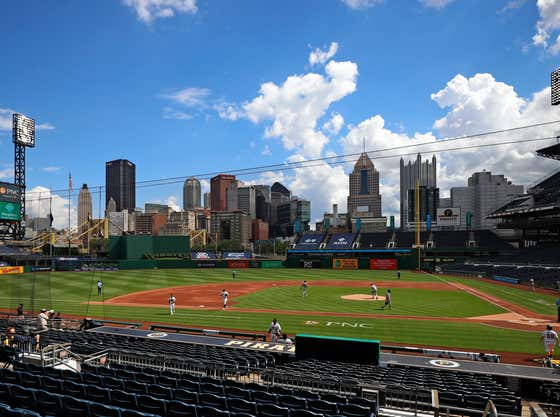 Where Does PNC Park Rank On The Active List Of Great Baseball Stadiums?