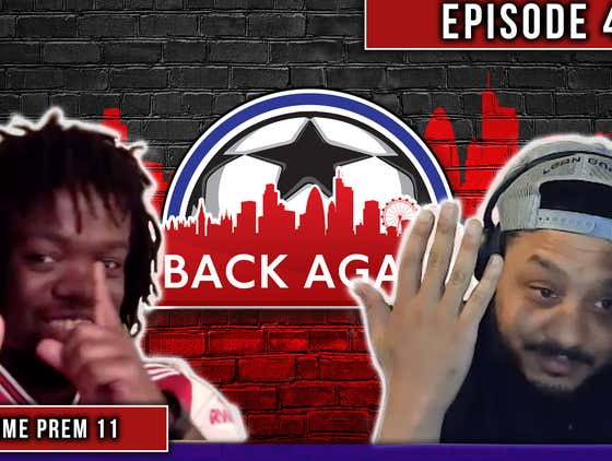 Who Are The Best Premiere League Players Of All Time? Back Again Episode 47