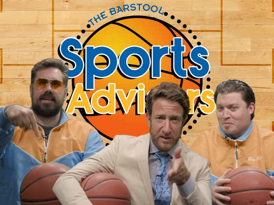 Barstool Sports Advisors Final Four Special