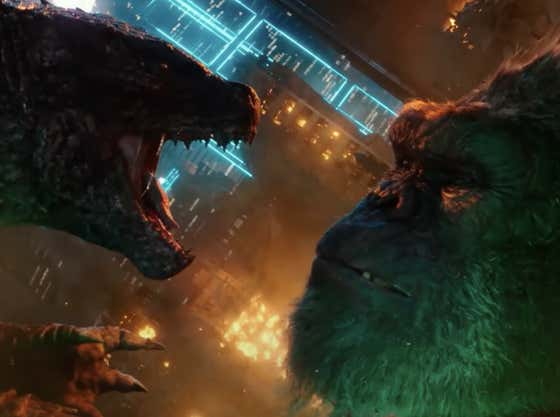 Godzilla vs. Kong Is An Incredibly Entertaining Blockbuster That Has Everything You Could Have Asked For