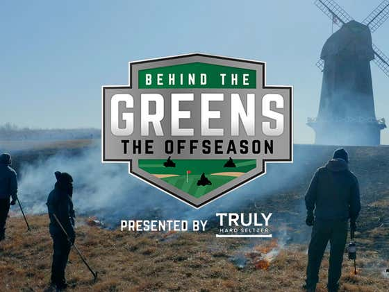 Behind The Greens: The Offseason (Presented By Truly)