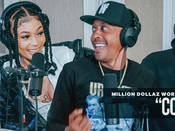 """FULL VIDEO MILLION DOLLAZ WORTH OF GAME EP: 107 """"FEATURING COI LERAY"""""""