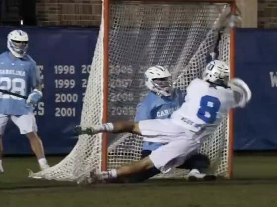 Duke vs UNC Basketball Walked So That Duke vs UNC Lacrosse Could Fly