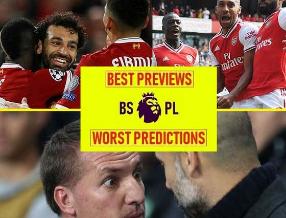 """Samuel Army's Weekend Soccer Preview & Predictions – The """"SATURDAY SOCCER STRAVAGANZA"""" Edition"""