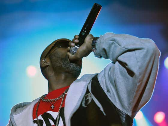 DMX Is Reportedly Fighting For His Life After OD'ing At His House