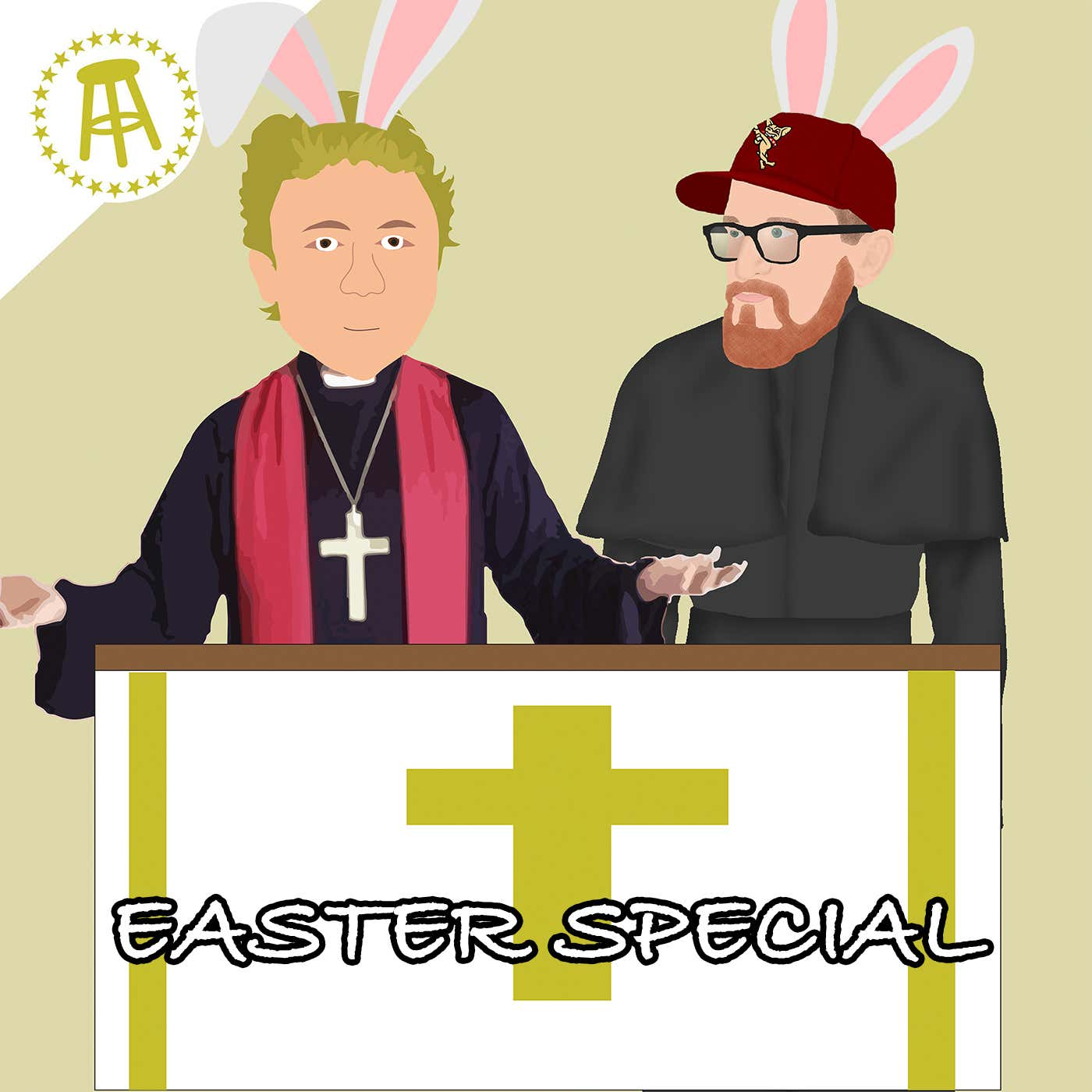 10. Easter Sunday Stories Get Dark REAL QUICK
