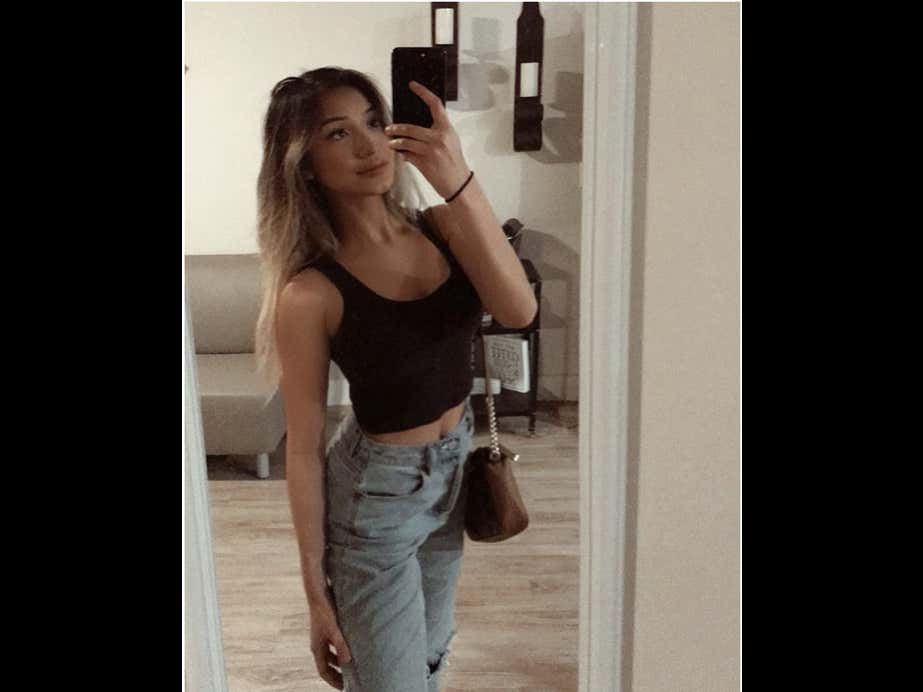 This Girl Needs To Be On Your Radar - Anh Le