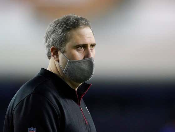 Falcons Coach Arthur Smith's Dad May Have Saved FedEx With $5,000 and One Trip to Vegas