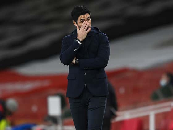 Is It Time To Take A Hard Look At Arteta, Since We Clearly Lacked A Clear Plan Against Liverpool?