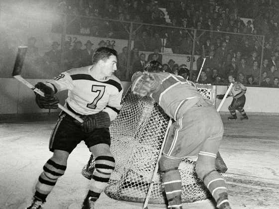 On This Date in Sports April 9, 1946: Rocket to the Cup