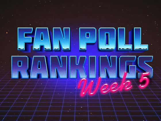 You Decide The Dozen Rankings: Second-To-Last Fan Poll Voting Now Open