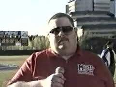 Frank's Friday Flashback: MSU Baseball '99