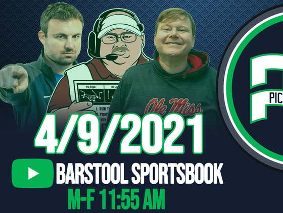 Smitty Discusses the Rapaport Deposition on Today's Picks Central
