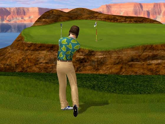 FRIDAY HAPPY HOUR IN HQ: Barstool Office Takes On Golden Tee - LIVE NOW