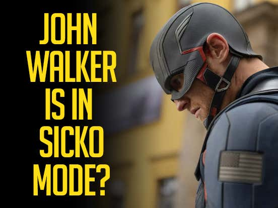 The Falcon and the Winter Soldier Episode 4 RECAP AND REACTION
