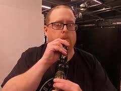 Tank's Taste Test Hank's Birch Beer