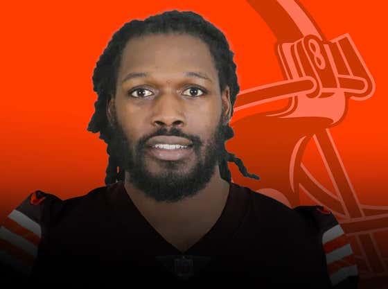 Cleveland Browns Sign Jadeveon Clowney In Low Risk High Reward Move