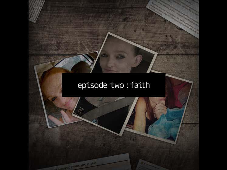 The Case - Episode Two: Faith