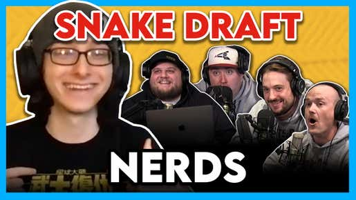 Nerds Draft (ft. Robbie Fox): Was Whitesoxdave Wrong To Draft His Northwestern Colleague?