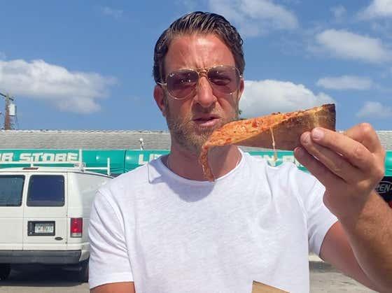 Barstool Pizza Review - Little Italian Pizza (Pompano Beach, FL)