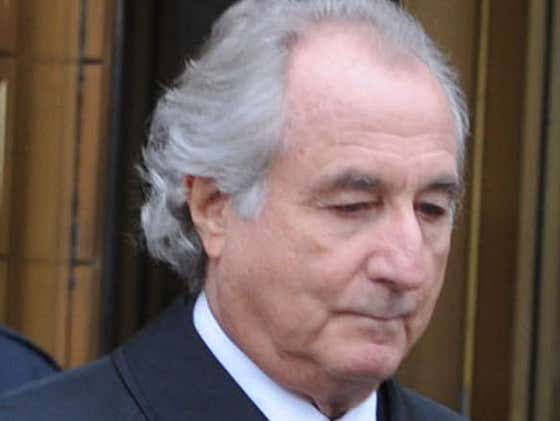 Bernie Madoff Has Reportedly Died In Federal Prison