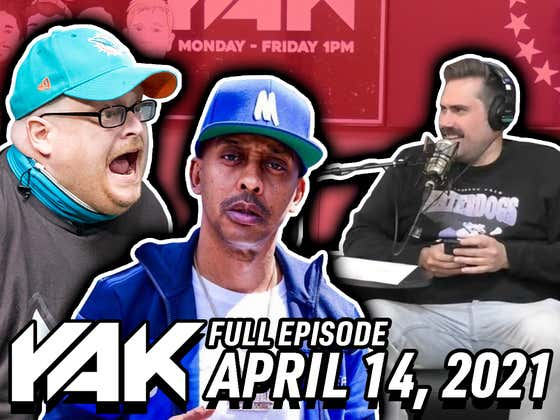 A Frank The Tank x Million Dollaz Worth Of Game Collaboration Is What Makes Barstool Great