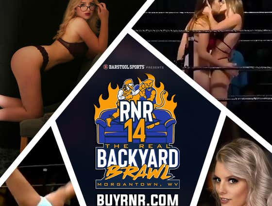 Introducing And Handicapping The RnR 14 Ring Girl Field