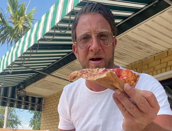 Barstool Pizza Review - Big Louie's Pizzeria (Pompano Beach, FL)