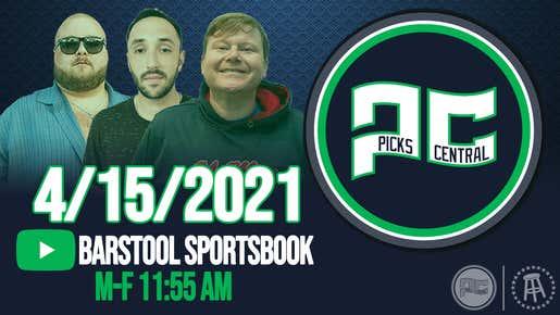 Mintz is Back to Talk Knicks, Rodon's No-No and MLB Picks