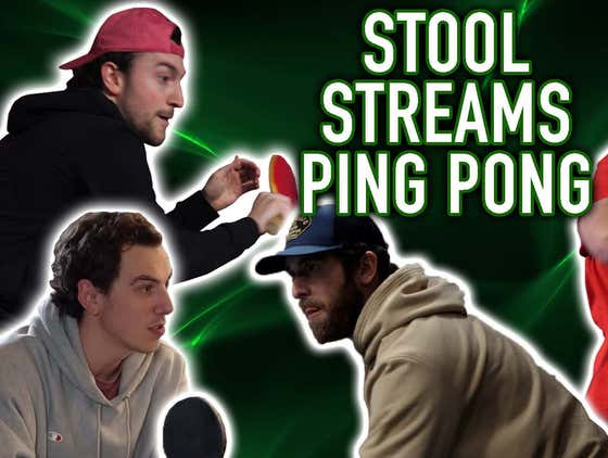 Ben Mintz Looks To Keep Hubbs WINLESS (0-10) In Today's Stool Streams Main Event