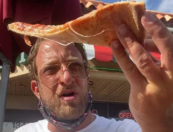Barstool Pizza Review - Zuccarelli (Pompano Beach, FL)