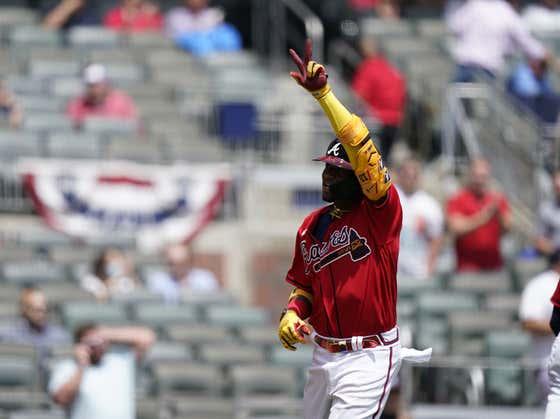 Ronald Acuña Jr. Has More Home Runs Than Two Entire MLB Teams