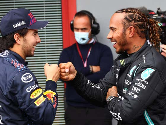 F1 is Finally BACK for Race #2 and It's a Can't Lose for Red Bull This Weekend in Italy