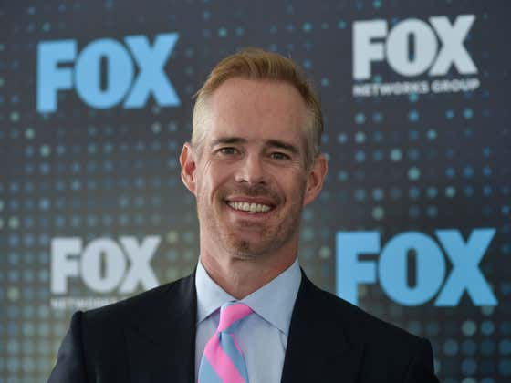 Joe Buck Is Reportedly Going To Guest Host Jeopardy This Summer With A Chance To Become The Permanent Host